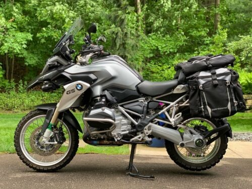2014 BMW R-Series Gray craigslist