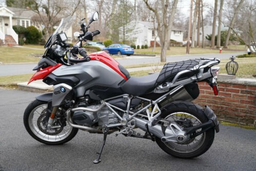 2014 BMW R-Series -- Red for sale craigslist
