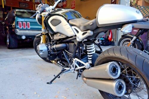 2014 BMW R-Series Silver for sale