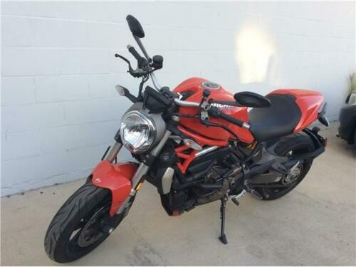 2014 Ducati Monster 1200 Red for sale