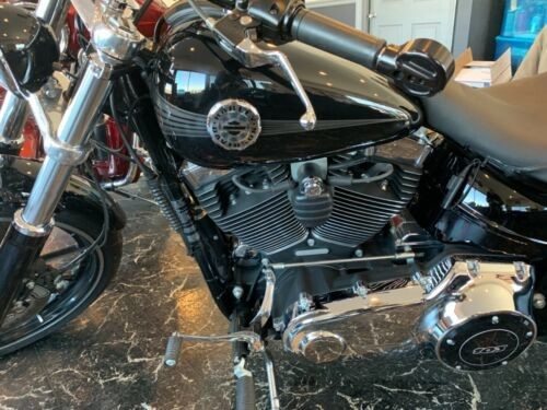2014 Harley-Davidson Breakout Black for sale craigslist