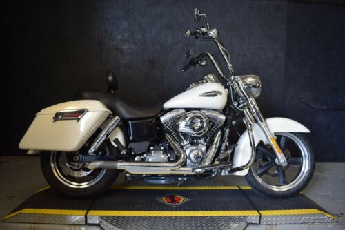 2014 Harley-Davidson Dyna FLD - Switchback 651 MOROCCO GOLD for sale