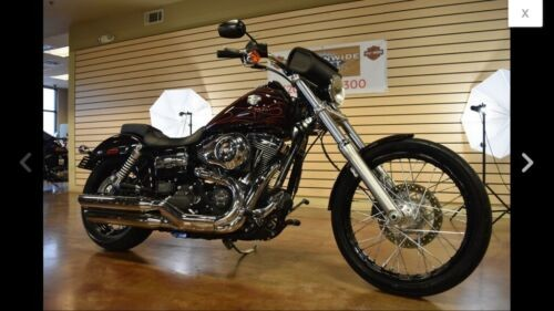 2014 Harley-Davidson Other Burgundy for sale craigslist