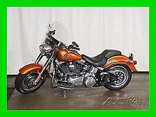 2014 Harley-Davidson Softail Fat Boy® Amber Whiskey for sale craigslist