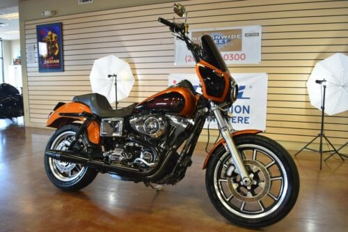 2014 Harley-Davidson Touring Orange/Black for sale
