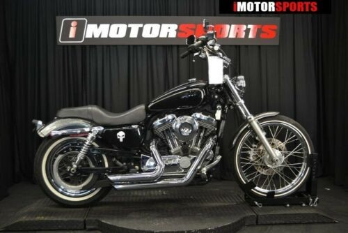 2014 Harley-Davidson XL1200V - Sportster Seventy-Two -- Black for sale