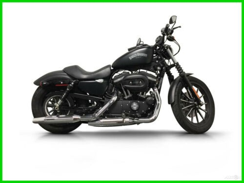 2014 Harley-Davidson XL883N IRON CALL (877) 8-RUMBLE Black for sale craigslist