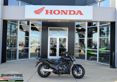 2014 Honda CT 700N DCT ABS for sale