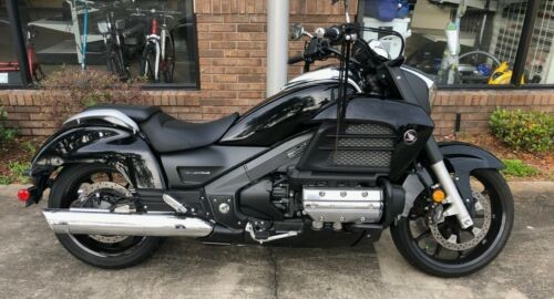 2014 Honda Goldwing Black for sale craigslist