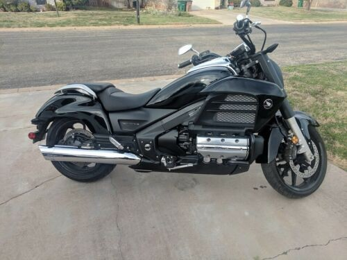 2014 Honda Valkyrie Black for sale craigslist