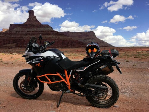 2014 KTM Adventure Orange for sale craigslist