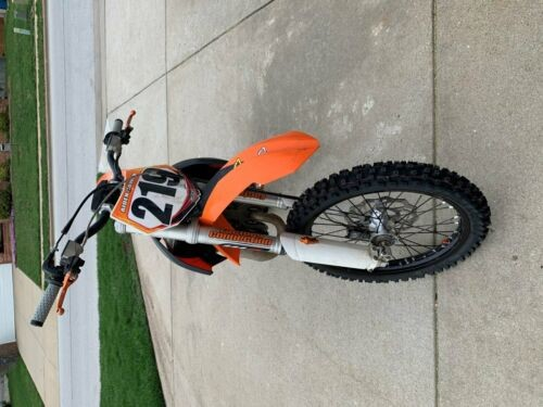 2014 KTM Other Orange for sale craigslist