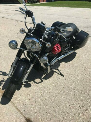 2014 Moto Guzzi Moto Guzzi California 1400 Custom Black for sale craigslist
