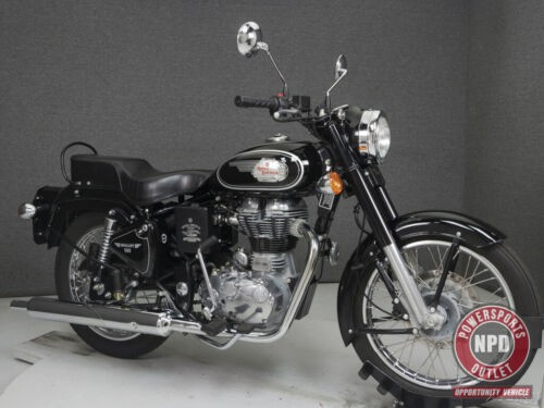 2014 Royal Enfield Bullet 500 B5 Black craigslist