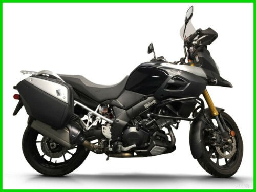 2014 Suzuki DL1000AAL4 V-STROM ADVENTURE CALL (877) 8-RUMBLE Black craigslist