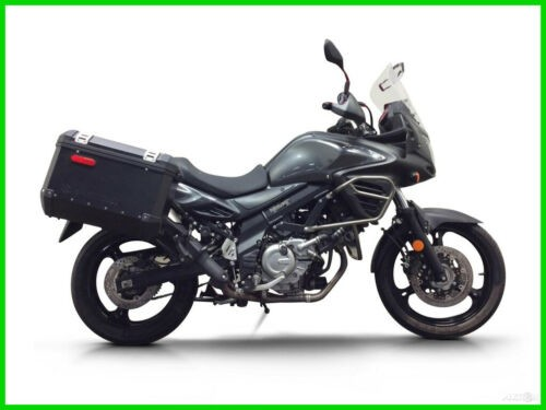2014 Suzuki DL650AAL4 V-STROM ADVENTURE CALL (877) 8-RUMBLE Gray craigslist