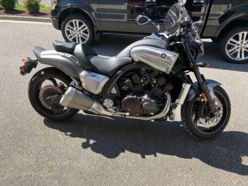 2014 Yamaha V Max Gray for sale craigslist