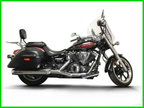 2014 Yamaha V Star CALL (877) 8-RUMBLE Black for sale craigslist