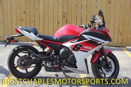 2014 Yamaha YZF-R Red/White for sale craigslist