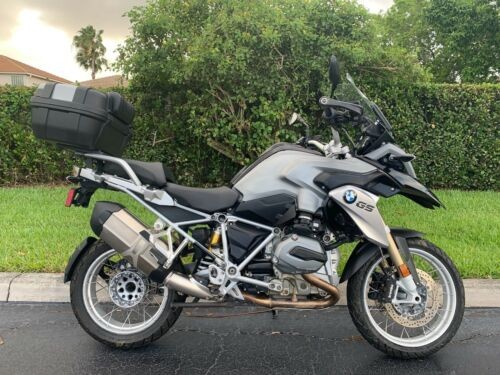 2015 BMW R-Series Gray for sale craigslist