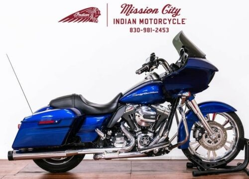 2015 Harley-Davidson FLTRXS - Road Glide® Special -- Blue for sale craigslist