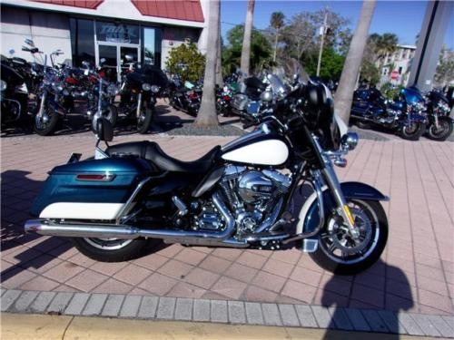 2015 Harley-Davidson Other -- Blue for sale craigslist
