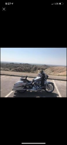 2015 Harley-Davidson Other Hard candy and smoky quartz flames for sale
