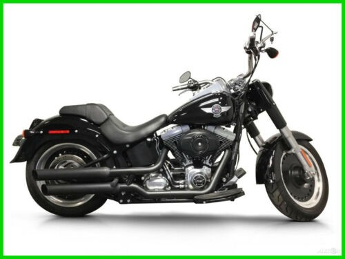 2015 Harley-Davidson Softail CALL (877) 8-RUMBLE Black for sale
