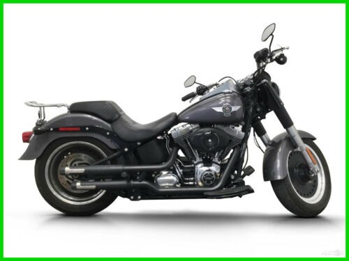 2015 Harley-Davidson Softail CALL (877) 8-RUMBLE Gray for sale