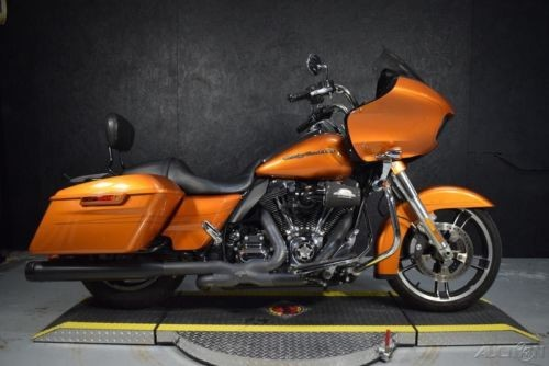 2015 Harley-Davidson Touring 646 AMBER WHISKEY W/ PINSTR for sale