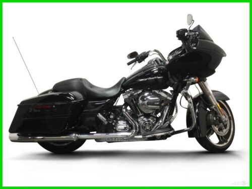 2015 Harley-Davidson Touring CALL (877) 8-RUMBLE Black for sale