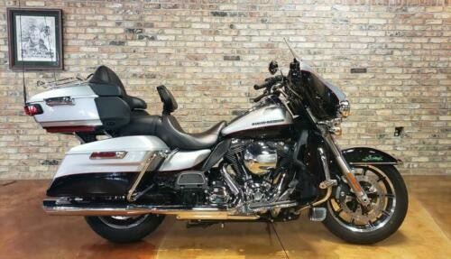 2015 Harley-Davidson Touring FLHTK - Ultra Limited Black for sale craigslist