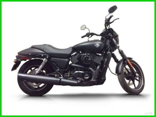 2015 Harley-Davidson XG750 CALL (877) 8-RUMBLE Black craigslist