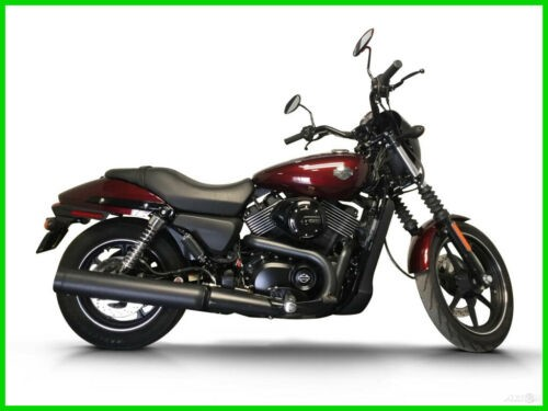 2015 Harley-Davidson XG750 CALL (877) 8-RUMBLE Maroon for sale
