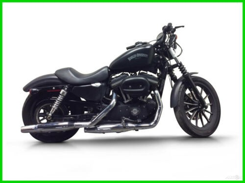 2015 Harley-Davidson XL883N IRON CALL (877) 8-RUMBLE Black craigslist