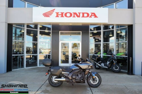 2015 Honda CT 700 Blue for sale craigslist