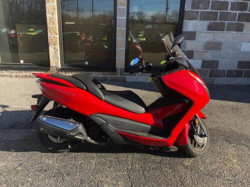 2015 Honda Forza ABS ABS Red for sale