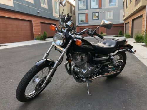 2015 Honda Rebel 250 Black craigslist