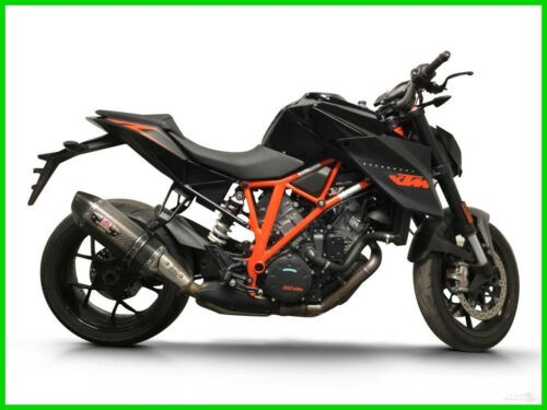 2015 KTM 1290 SUPERDUKE R CALL (877) 8-RUMBLE Black for sale craigslist