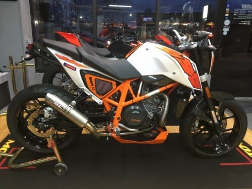 2015 KTM Duke 690 ABS White craigslist