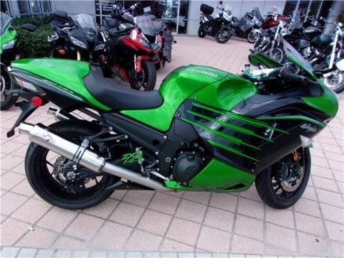2015 Kawasaki Other -- Green for sale craigslist