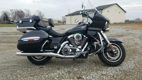 2015 Kawasaki Vulcan -- Black for sale craigslist