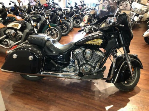 2015 Other Makes Chieftain Thunder Black Black for sale