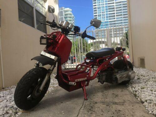 2015 Other Makes Ruckus Red for sale