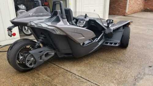 2015 Other Makes slingshot Gray for sale craigslist