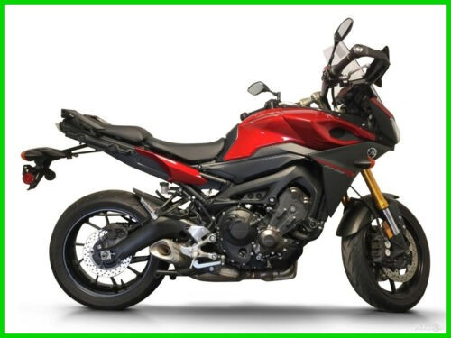 2015 Yamaha FJ-09 CALL (877) 8-RUMBLE Red for sale