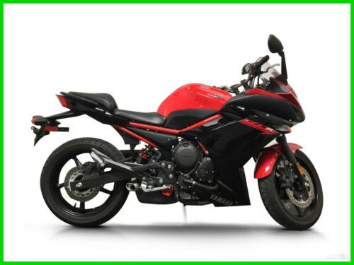 2015 Yamaha FZ CALL (877) 8-RUMBLE Red for sale craigslist