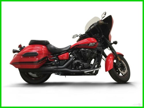 2015 Yamaha V Star CALL (877) 8-RUMBLE Red craigslist