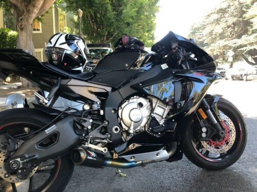 2015 Yamaha YZF-R Black for sale craigslist