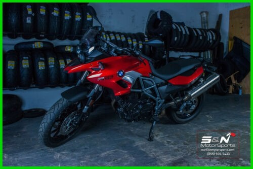 2016 BMW F-Series 700 GS Orange craigslist